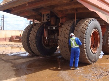 "Журнал ""Aggregates Manager"" выбирает Michelin XDR2"