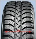Шины Bridgestone Ice Cruiser 5000.